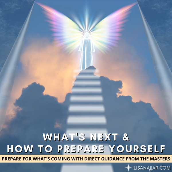 Whats Next and how to prepare