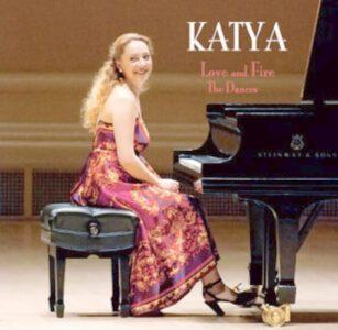 Katya Grienva